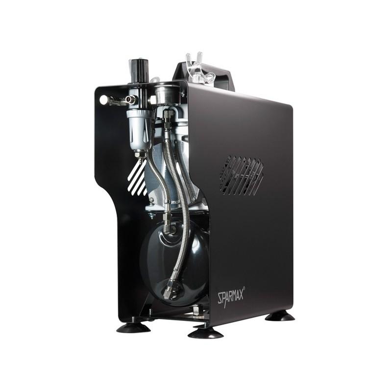 Compressor Sparmax TC610H