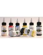 Dažai Pro-color Body paints 30 ml