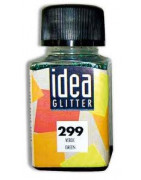 Blizgučiai Maimeri Idea Glitter 60 ml