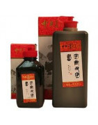 Ink for Chinese calligraphy