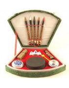 Chinese calligraphy sets