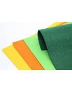 Sintetinis filcas 150 gr/m2, 20x30 cm