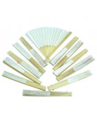 Decorative fan for decoration