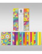 Dekoratyvinis popierius / kartonas