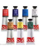 Oil paints Daler Rowney Graduate 200 ml
