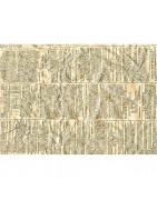 Įvairus dekoratyvinis popierius