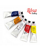 Oil paints ROSA Gallery 100 ml