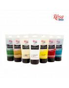 Akriliniai dažai ROSA Studio 75 ml