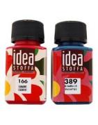 Tekstiliniai dažai Maimeri Idea Stoffa 60 ml